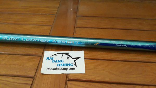 Cân câu cá Shimano chính hãng tại thị trường Việt Nam