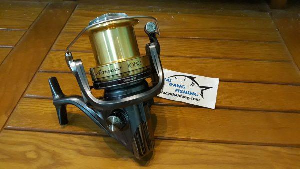Đồ câu cá Shimano tại Thái Bình