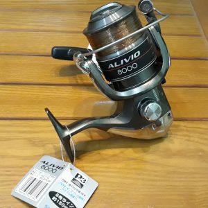 Máy câu cá Shimano chính hãng tại thị trường Việt Nam
