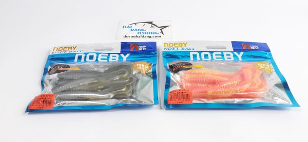 Đồ câu Noeby chính hãng tại thị trường Việt Nam