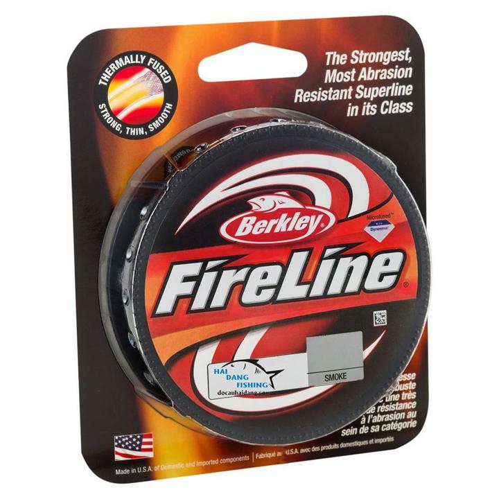 Berkley-FireLine