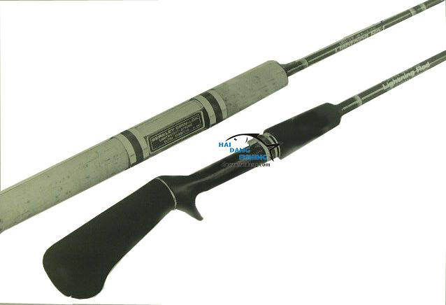 Berkley Lightning Rod sản xuất năm 1984