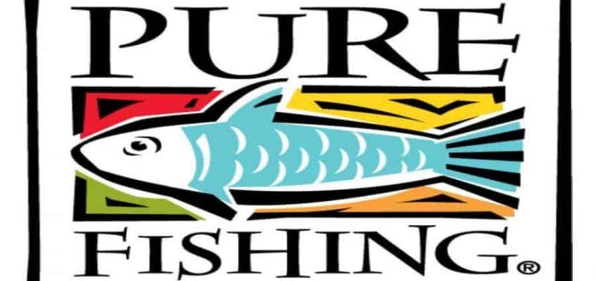 Lịch sử hình thành và phát triển của Pure Fishing